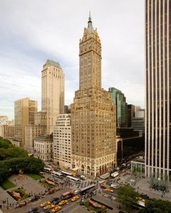 Sherry Netherland Hotel New York City