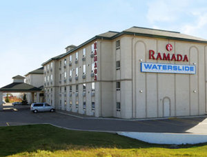 Ramada Inn & Suites Red Deer