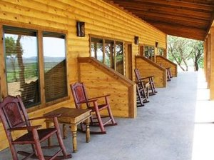 Wildcatter Ranch Resort Graham