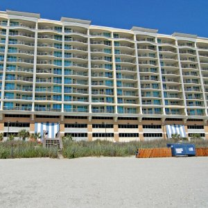 Mar Vista Grande Resort by PVR North Myrtle Beach