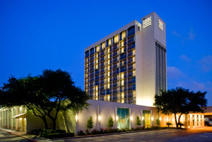 Four Points by Sheraton Hotel Memorial City Houston