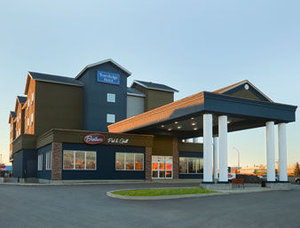 Travelodge Weyburn